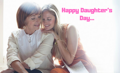 Daughter's Day Gift Ideas – Bring the Bling into Your Daughters Eyes with Bling Jewelry