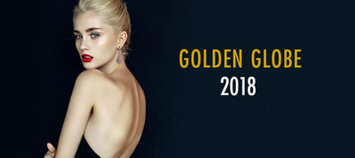 Get The Look: Golden Globes 2018