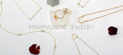 Minimalist Jewelry Trends