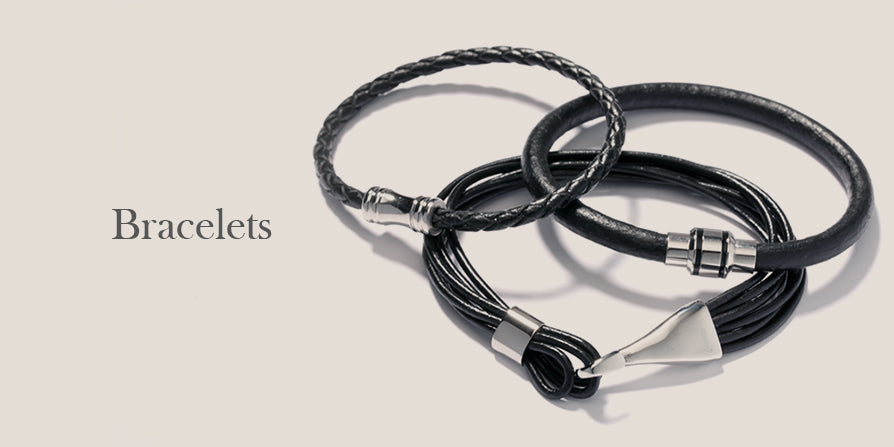 Father's Day Gift Guide bracelets