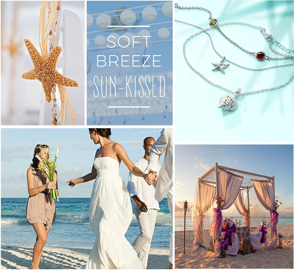 Destination Beach Wedding Guest Styles