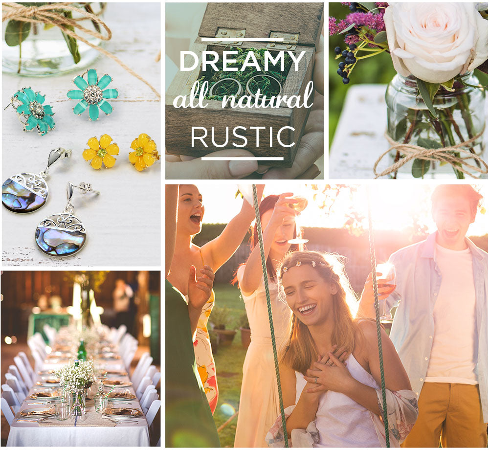 Whimsical Bohemian Wedding Guest Styles