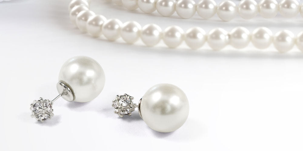 Pearl Jewelry Gifts for Mom