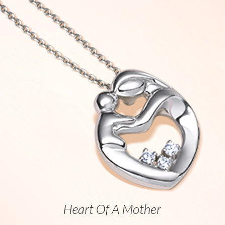 mother's day necklaces