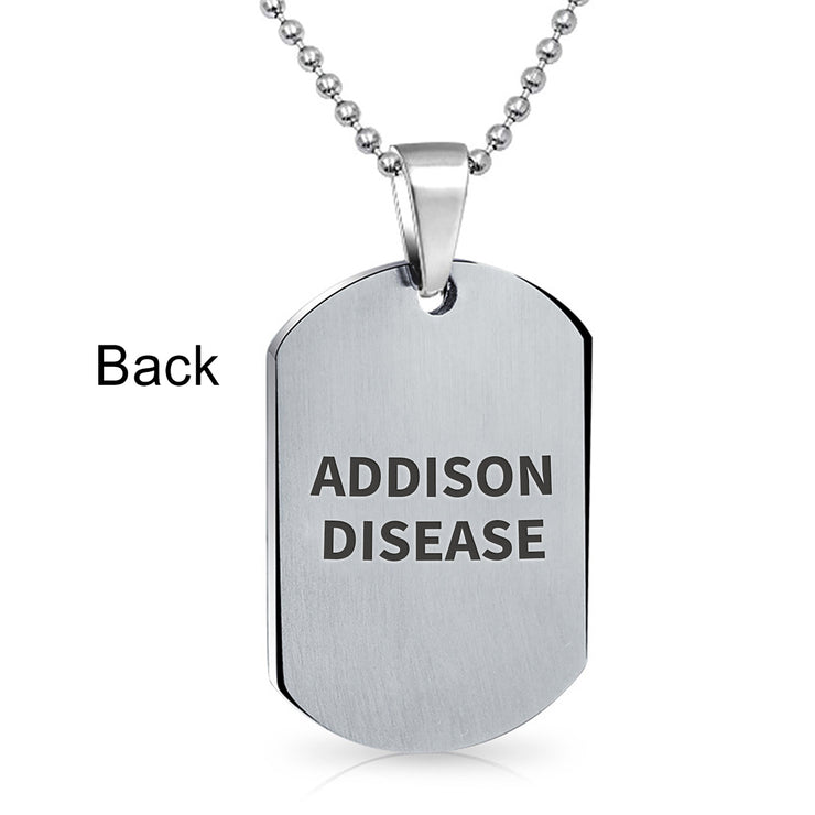 Addison Disease Large