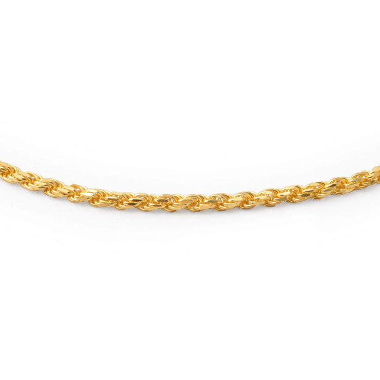 Yellow Gold Plated Silver | Image2