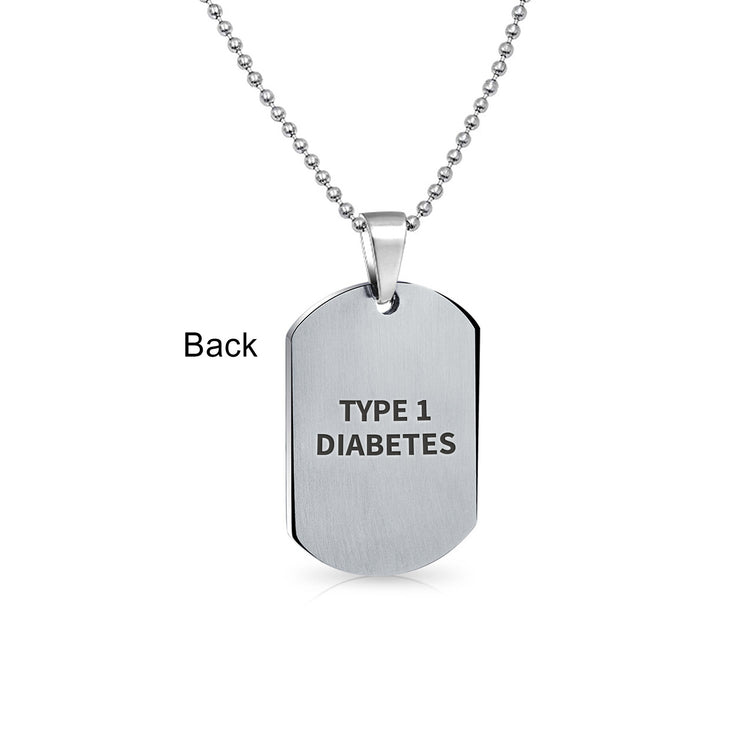 Type 1 diabetes Small
