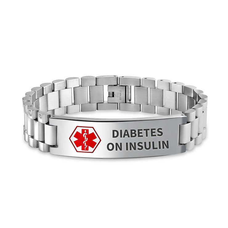 Diabetes On Insulin | Image1