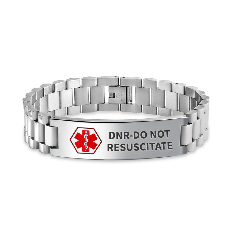 DNR(Do Not Resuscitate) | Image1