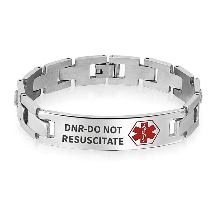 DNR(Do Not Resuscitate)Inch | Image1