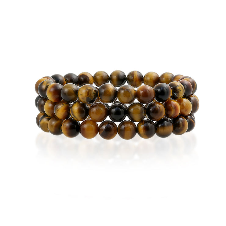 Brown Tigers Eye