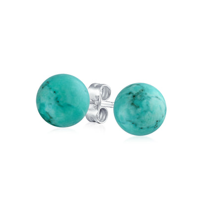 Stabilized Turquoise
