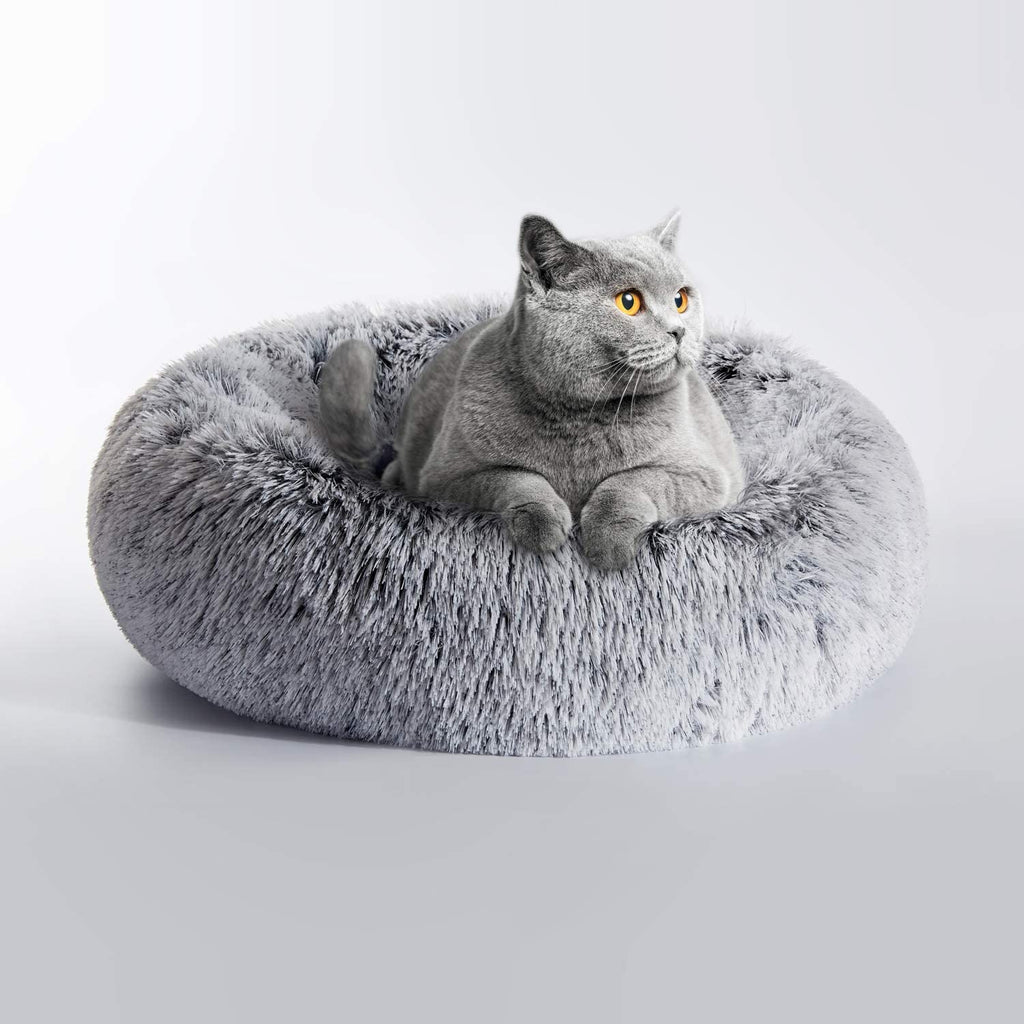 Super-Soft Cat Bed
