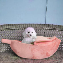 Load image into Gallery viewer, Banana Pet Bed - Buy Gadgets Shop