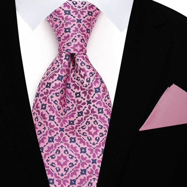 Fancy fashion Ties Set