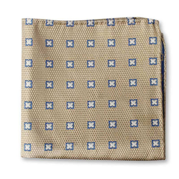 Soft Silk Pocket Square