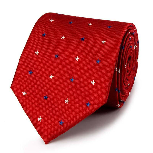 Silk Gentleman's necktie On Sale