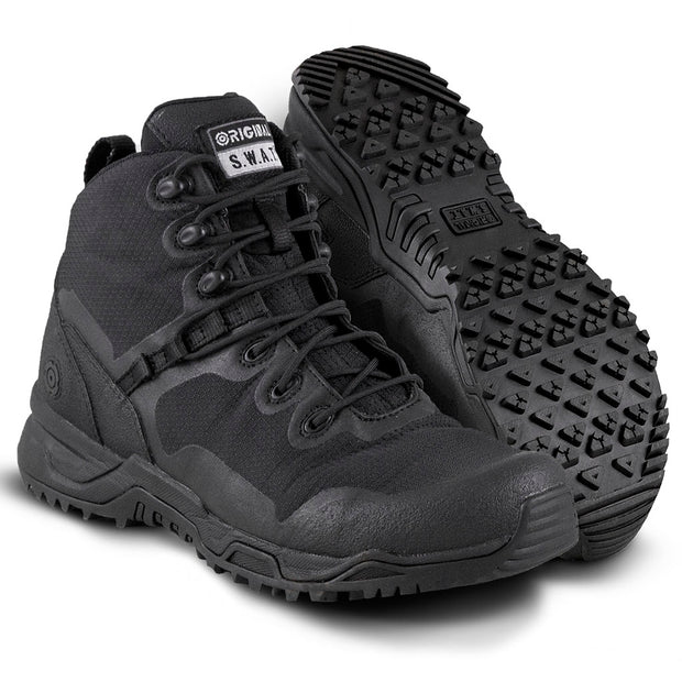BOTAS ALPHA FURY 6' - ORIGINAL SWAT