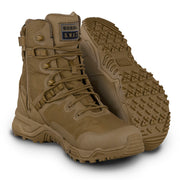 BOTAS ALPHA FURY 8' SZ COYOTE - ORIGINAL SWAT