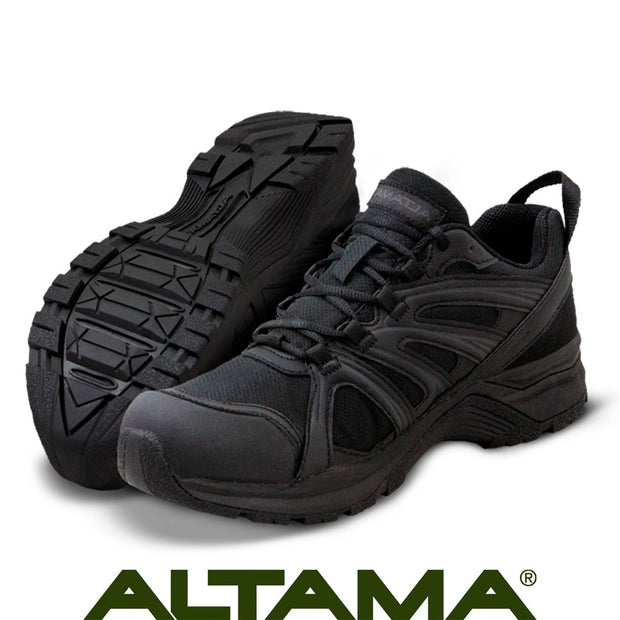 ZAPATILLA ABOOTTABAD TRAIL LOW - ALTAMA