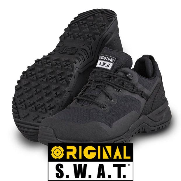 "Bota Alpha Fury 3"" - Original SWAT"