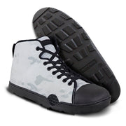Zapatilla Urban Assault Mid Alpine White - Altama