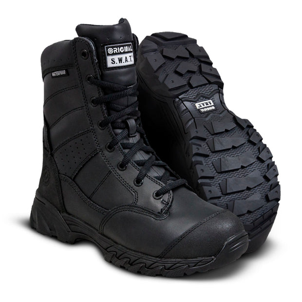 BOTAS CHASE 9.0 LEATHER WP - ORIGINAL SWAT