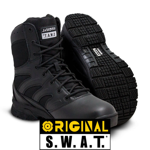 BOTAS FORCE 8.0 WP - ORIGINAL SWAT