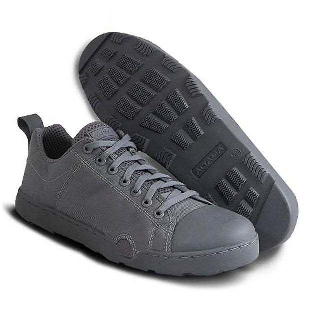 ZAPATILLA MARITIM ASSAULT WOLF GREY - ALTAMA