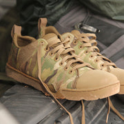 Zapatilla Maritime Assault Low Multicam - Altama