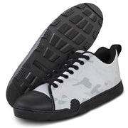 Zapatilla Urban Assault Low Alpine White - Altama