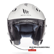 CASCO MT AVENUE TIPO JET