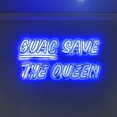 The 10 most Instagrammable Neons Signs