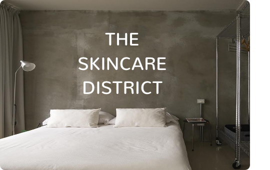 Custom order: THE 