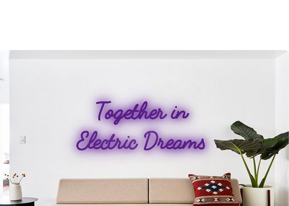 Custom order: Together in