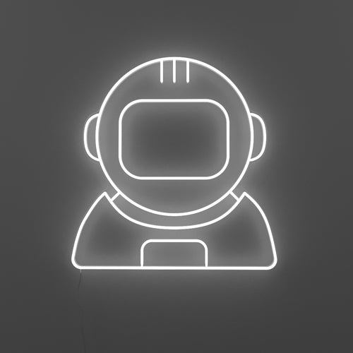 Astronaut - LED neon sign