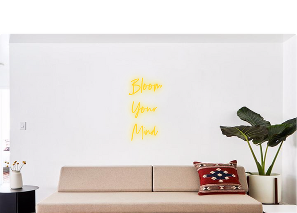 Custom order: Bloom