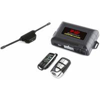 Car Alarm with 2-Way Paging