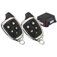 Keyless Entry/1-Way Systems