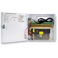 Power Boxes (Power Supplies)