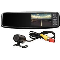 Rearview Monitors with Camera Kits