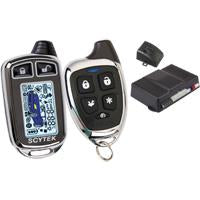 Car Alarm Installations & Accessories