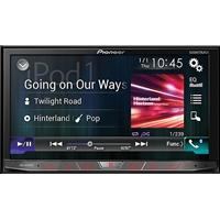Car Stereos & Headunits