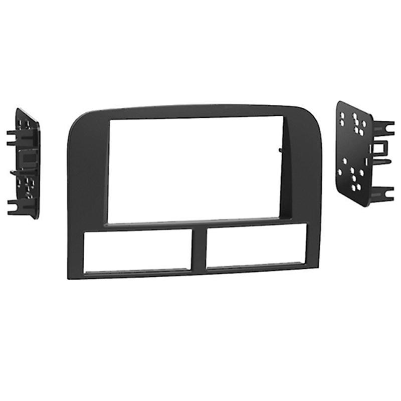 Metra 95-6546B Double DIN Dash Kit for Jeep Grand Cherokee 1999 - 2004