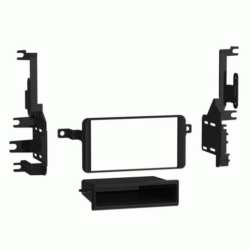 Metra 99-8268 Dash Kit for Toyota Highlander, Sequoia and Tundra 2001-2007