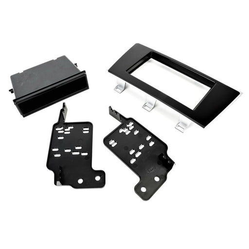 Metra 99-8909 Single DIN Dash Kit for Subaru Legacy and Outback 2018-Up