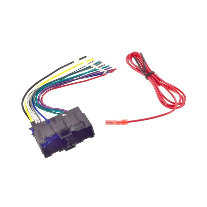Raptor GM-2105 Radio Wire Harness for select GM / Suzuki Vehicles 2006-Up