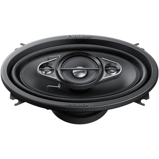 "Pioneer TS-A4670F A-Series 210W Max 4""x6"" 4-Way Coaxial Speakers"
