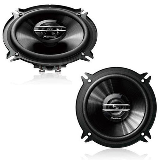 "Pioneer TS-G1320F 2-Way 5.25"" Coaxial Speakers 250 Watts Max 4 ohms 35W Nominal"