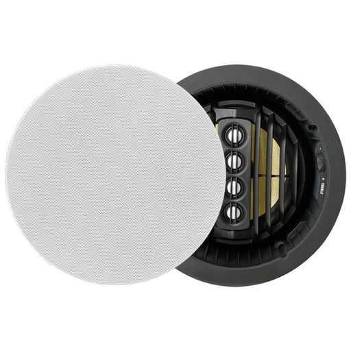 "SpeakerCraft AIM275 7"" 2-way In-Ceiling Speaker Kevlar Woofer ARC Tweeter Array"